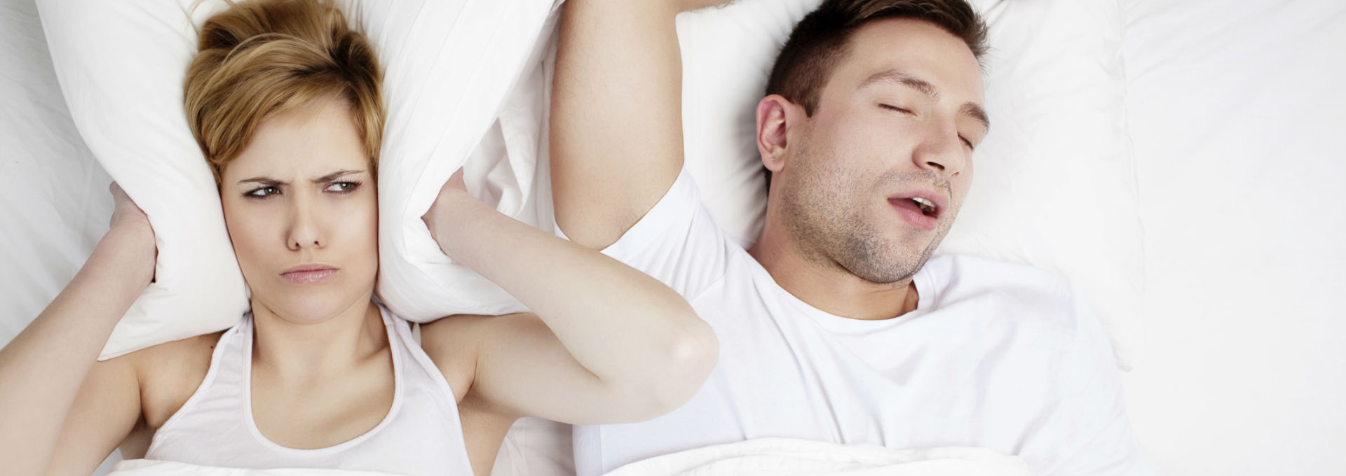 sleep apnea - holistic dentist Sydney